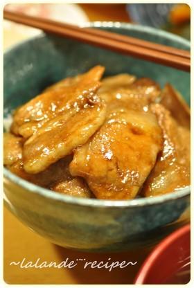 レシピ 豚肉 丼 【絶品】豚丼の人気レシピ!殿堂1位は?つくれぽ1000超と簡単な作り方を集めました!